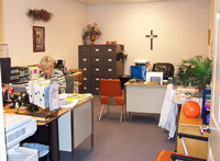 Mountain Home Christian Clinic Medicare Office